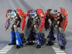 TF プライム トイザラス限定 バトルシールドオプティマス ロボットモード006