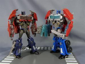 TF プライム トイザラス限定 バトルシールドオプティマス ロボットモード009