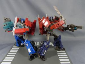 TF プライム トイザラス限定 バトルシールドオプティマス ロボットモード010
