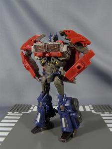 TF プライム トイザラス限定 バトルシールドオプティマス ロボットモード022