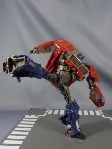 TF プライム トイザラス限定 バトルシールドオプティマス ロボットモード024