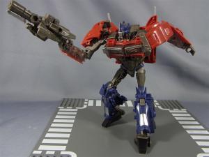 TF プライム トイザラス限定 バトルシールドオプティマス ロボットモード028