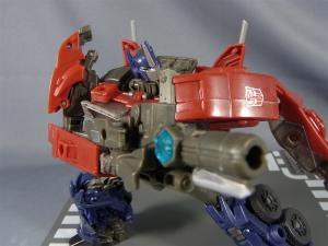 TF プライム トイザラス限定 バトルシールドオプティマス ロボットモード029