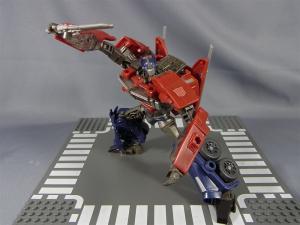 TF プライム トイザラス限定 バトルシールドオプティマス ロボットモード032