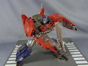TF プライム トイザラス限定 バトルシールドオプティマス ロボットモード033