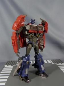 TF プライム トイザラス限定 バトルシールドオプティマス ロボットモード034