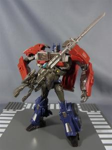 TF プライム トイザラス限定 バトルシールドオプティマス ロボットモード035