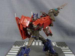 TF プライム トイザラス限定 バトルシールドオプティマス ロボットモード036