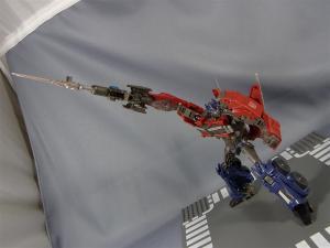 TF プライム トイザラス限定 バトルシールドオプティマス ロボットモード038