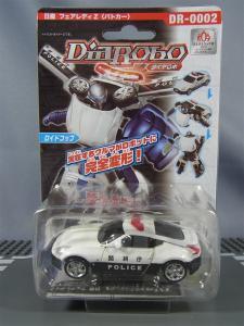 ダイヤロボ 人型004