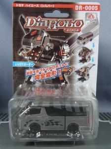 ダイヤロボ 恐竜型002