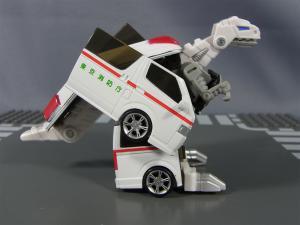 ダイヤロボ 恐竜型017