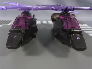 TF プライム AM-18 追跡者 エアラクニッド ビークルモード014