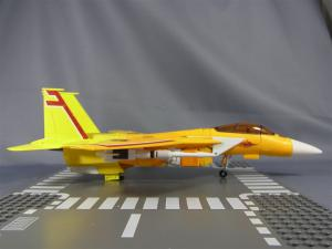 TF MP-11S デストロン航空宇宙兵 サンストーム ビークルモード004