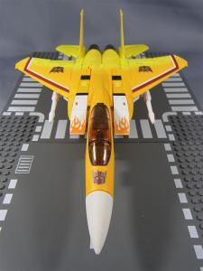 TF MP-11S デストロン航空宇宙兵 サンストーム ビークルモード005