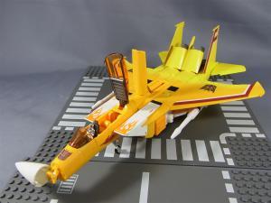 TF MP-11S デストロン航空宇宙兵 サンストーム ビークルモード010
