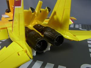 TF MP-11S デストロン航空宇宙兵 サンストーム ビークルモード012