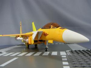 TF MP-11S デストロン航空宇宙兵 サンストーム ビークルモード015
