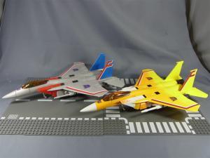 TF MP-11S デストロン航空宇宙兵 サンストーム ビークルモード016
