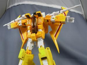TF MP-11S デストロン航空宇宙兵 サンストーム ロボットモード012