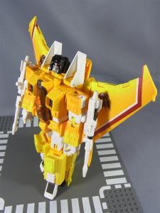 TF MP-11S デストロン航空宇宙兵 サンストーム ロボットモード017