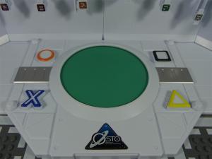 FMCS DX 重塗装版 モジュールハンガー012