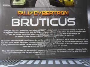 SDCC2012 FOC Combaticons 合体兵士ブルーティカス Bruticus002