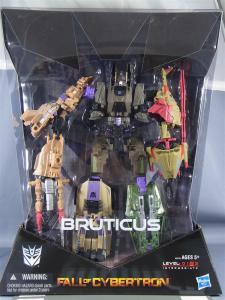 SDCC2012 FOC Combaticons 合体兵士ブルーティカス Bruticus003