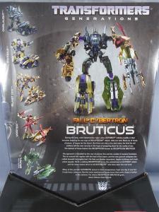 SDCC2012 FOC Combaticons 合体兵士ブルーティカス Bruticus004