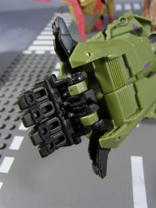 SDCC2012 FOC Combaticons 合体兵士ブルーティカス Bruticus018