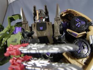 SDCC2012 FOC Combaticons 合体兵士ブルーティカス Bruticus021
