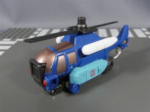TF ユナイテッドEX ジェットマスター プライムモード013