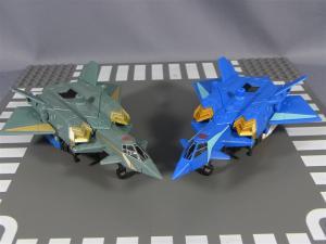 TF ユナイテッドEX ジェットマスター プライムモード 比較002