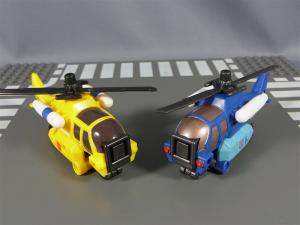 TF ユナイテッドEX ジェットマスター プライムモード 比較006