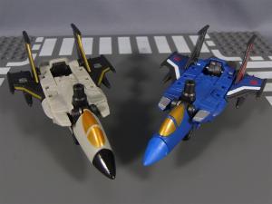 TF ユナイテッドEX ジェットマスター プライムモード 比較008