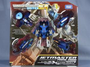 TF ユナイテッドEX ジェットマスター プライムモード001a