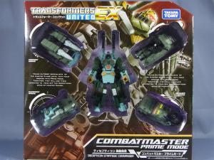 TF ユナイテッドEX コンバットマスター プライムモード046