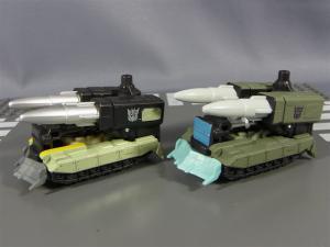 TF ユナイテッドEX コンバットマスター プライムモード 比較006