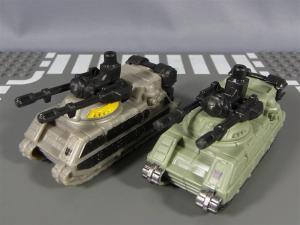 TF ユナイテッドEX コンバットマスター プライムモード 比較007
