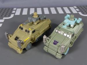 TF ユナイテッドEX コンバットマスター プライムモード 比較008