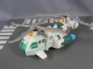 TF ユナイテッドEX チョッパーマスター003