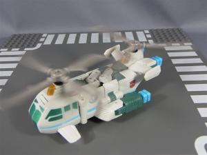 TF ユナイテッドEX チョッパーマスター007
