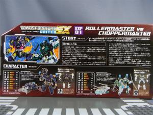 TF ユナイテッドEX ローラーマスター001