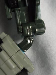 TF ユナイテッドEX コンバットマスター プライムモード 一部修正06