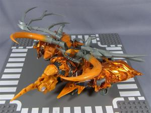 トランスフォーマープライム AM-19 ガイアユニクロン019