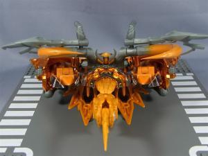 トランスフォーマープライム AM-19 ガイアユニクロン021