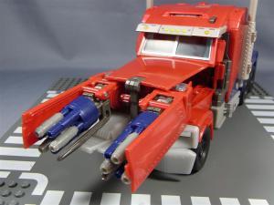 トランスフォーマープライム AM-21 アームズマスターオプティマス  ビークルモード023