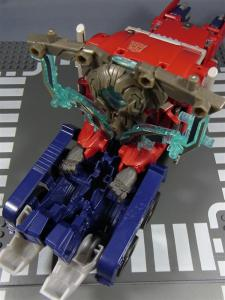 トランスフォーマープライム AM-21 アームズマスターオプティマス  ビークルモード028