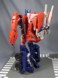 トランスフォーマープライム AM-21 アームズマスターオプティマス  ロボットモード002