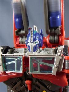 トランスフォーマープライム AM-21 アームズマスターオプティマス  ロボットモード009
